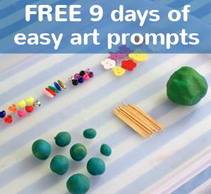 Free Art Prompts
