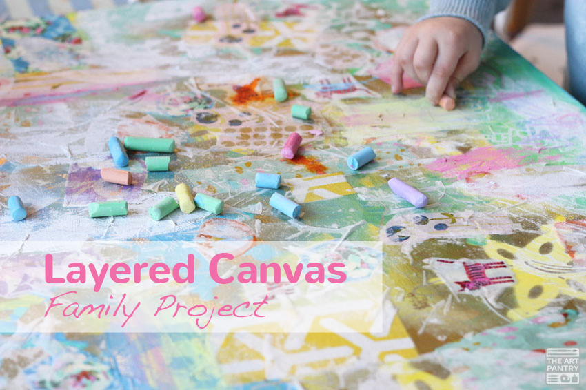 Fun Family Art Projects
